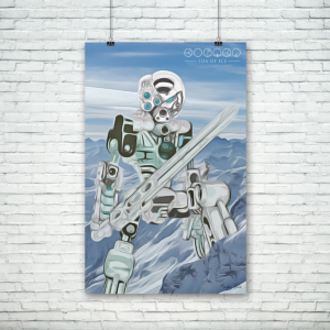 Kopaka Bionicle